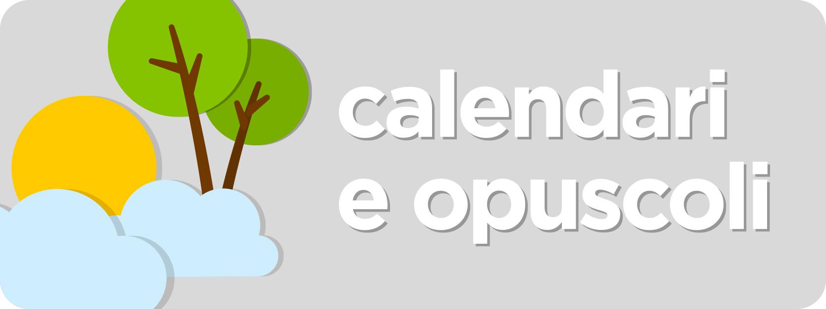 CalendariOpuscoli